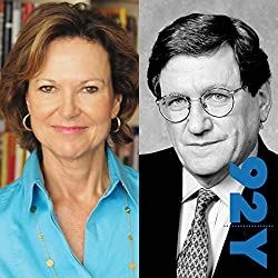 Kati Marton and Richard Holbrooke on 'Jewish Identity and Exile' at the 92nd Street Y