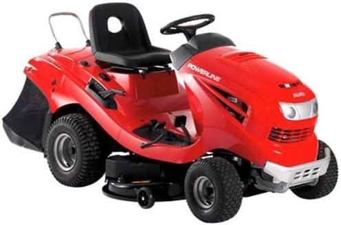 Al-ko Power - Tractor para cortacésped (modelo T 20-102 HDEP, multiuso)