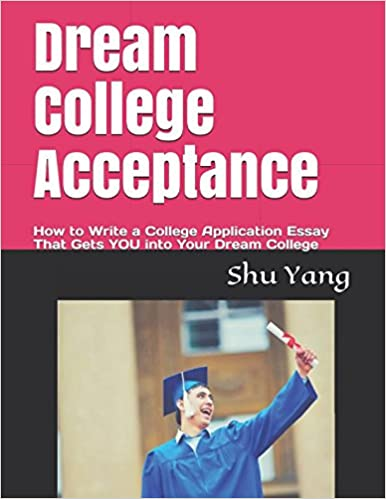 acceptance into college