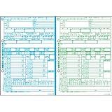 ヒサゴ 税源泉徴収票 A4 2面 2枚組(100セット入り)