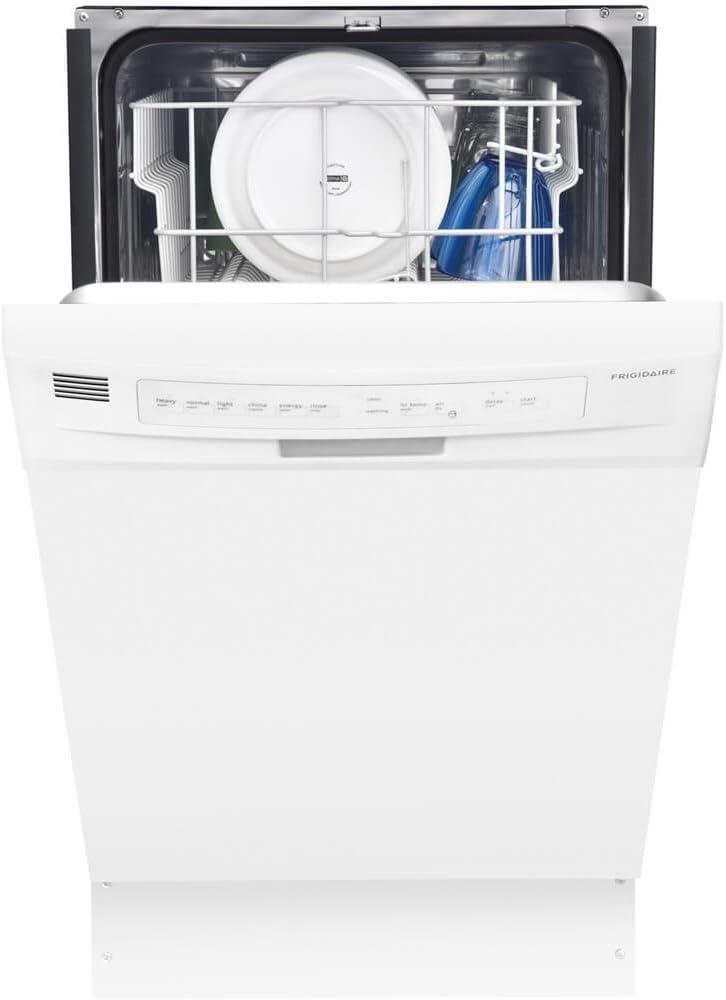 alpha-ene.co.jp Dishwashers Appliances Frigidaire 18 Built-In ...