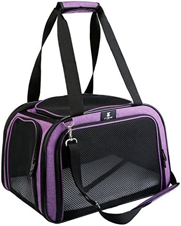 X ZONE PET Approved Soft Sided Portable product image