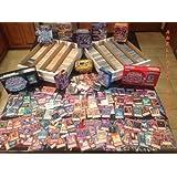 200 YuGiOh Card Lot! 15 Rares & 10 Holos! FREE BONUS YuGiOh Collector's Tin! by Yu-Gi-Oh!