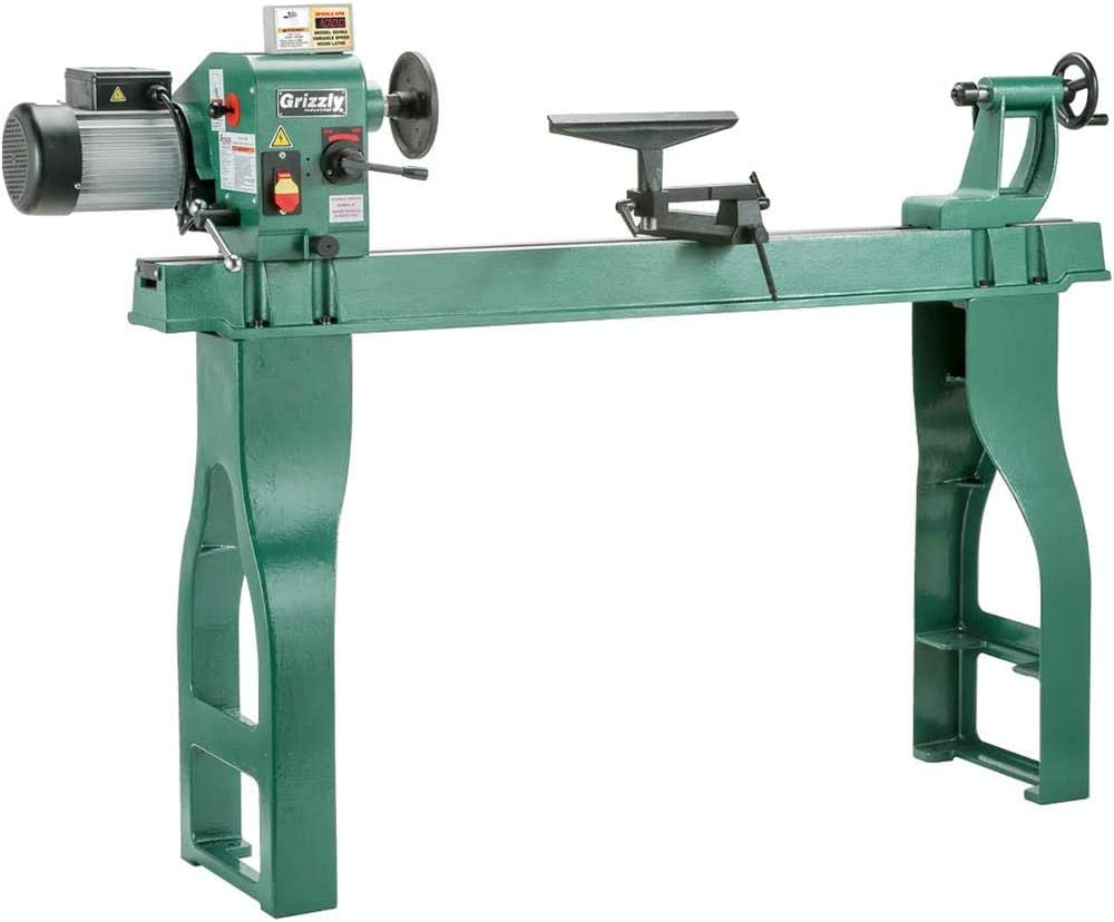 Grizzly Industrial G0462 best Wood Lathe