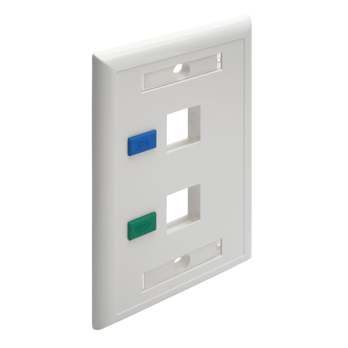 Amazing Cat5 Wall Plate Wiring Color Codes Rca Wall Plate Tph552r ...