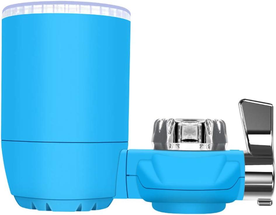 BABI Purificador de Agua del Grifo Sistema de Filtro de Grifo ...