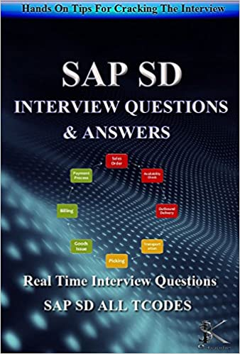 SAP SD INTERVIEW QUESTIONS and ANSWERS