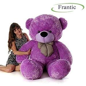 Best Quality Giant Teddy Bear Stuffed Toys India 2020