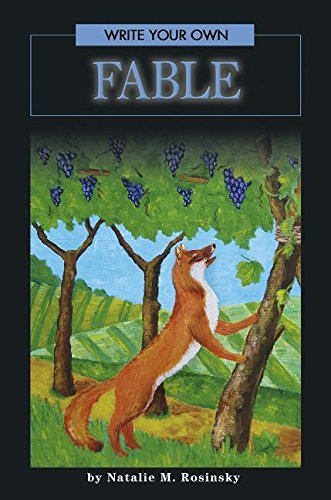 Download Write Your Own Fable PDF