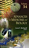 Advances in Medicine and Biology, Berhardt, Leon V., 1614700095