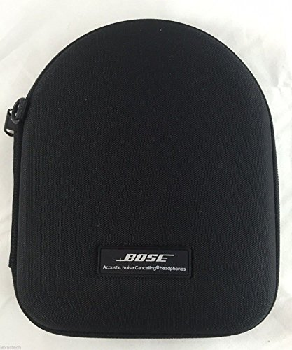 Bose QC3 carrying case for QuietComfort 3 Headphones Canvas