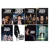 Teen Wolf dvd Season 1-6