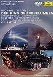 Wagner: Der Ring des Nibelungen -- Metropolitan/Levine [DVD] [2002] [NTSC]