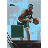 2003-04 Topps Jersey Edition #PP Paul Pierce Jersey - NM-MT