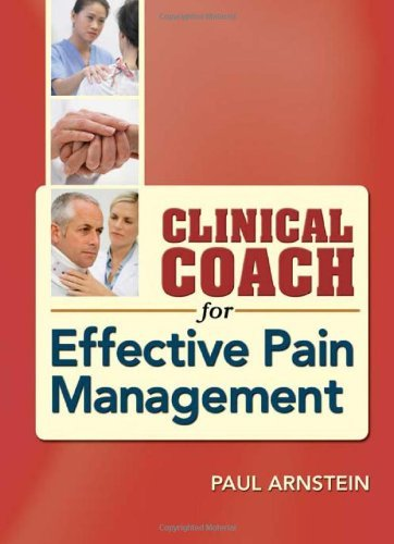 By Paul Arnstein - Clinical Coach for Effective Pain Management: 1st (first) Edition ebook