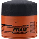 Fram PH16 Extra Guard Passenger Car Spin-On Oil Filter, Pack of 1