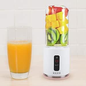 Zoternen 260 ml Mini Mezclador de Frutas para Frutas y Verduras ...