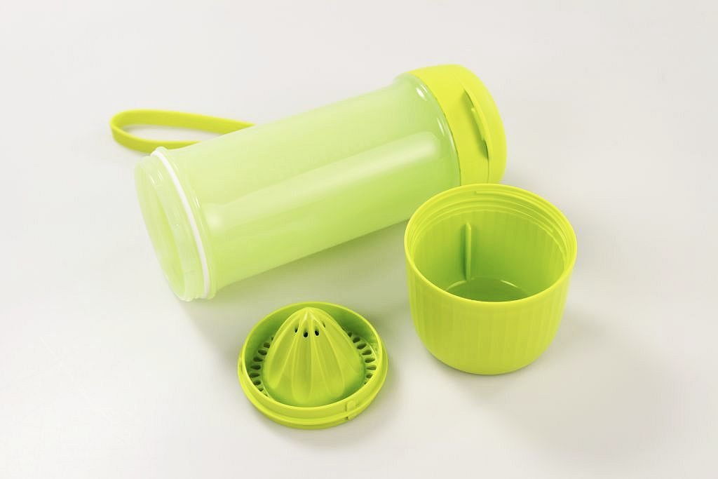 Tupperware to go Infuse Botella 700 ml cal Exprimidor Botella Eco: Amazon.es: Hogar