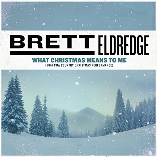 what christmas means to me 2014 cma country christmas performance