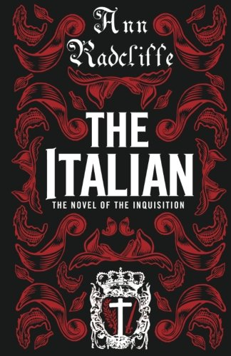 Book cover for The Italian