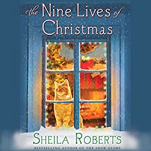 The Nine Lives of Christmas Audiobook