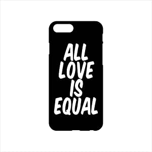 Fmstyles - iPhone 7 Mobile Case - All love is Equal