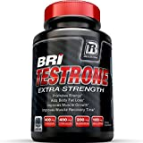 BRI Nutrition Testosterone Booster