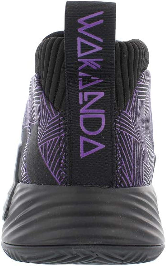 Amazon.com | Adidas Dame 5 Mens Shoes