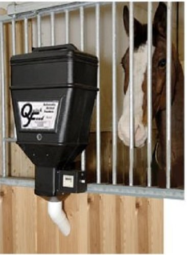 Quick Feed Automatic Horse Single - Quick Feed