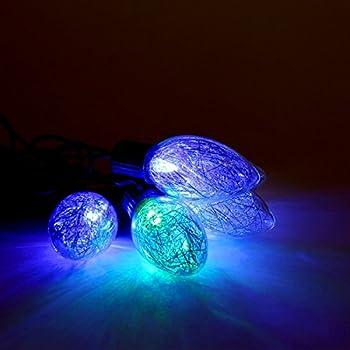 Color Changing C9 Led Christmas Lights