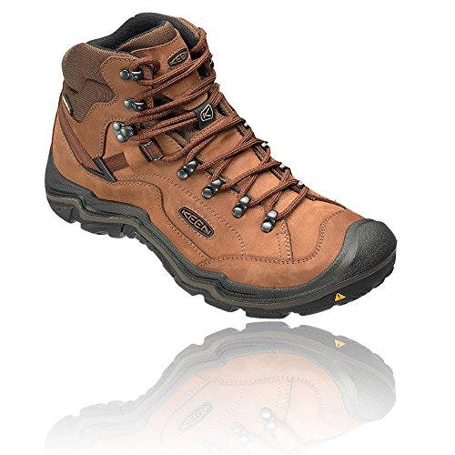 Keen Herren Galleo Mid WP Trekking-& Wanderstiefel Brown