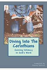Diving Into The Corinthians (Diving Deeper: Verse by Verse) Paperback