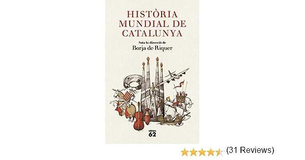 Història mundial de Catalunya (Llibres a lAbast): Amazon.es ...