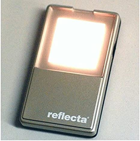 Reflecta B 36 - Proyector de Diapositivas: Amazon.es: Electrónica