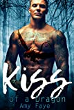 Kiss of a Dragon: Paranormal Romance