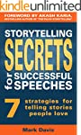 Storytelling Secrets for Successful S...