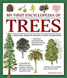 My First Encyclopedia of Trees (Giant Size)
