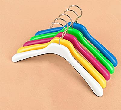 WWZY Plastic Multicolor hangers Children's clothing Clothing store Display stand