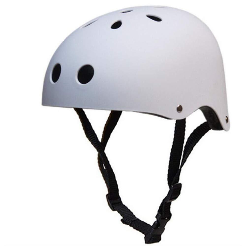 Sport Kinder Skate Helm Ideal Für BMX, Skateboard, Skates Und Stunt Scooter Alter Guide 3-12 Jahre