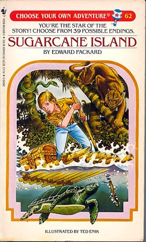 Ebooks download choose your own adventure 4-book set volume 1 the.
