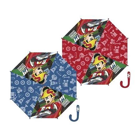 ARDITEX Parapluie Pour Enfant Sous Licence Mickey Mouse En Polyester ...