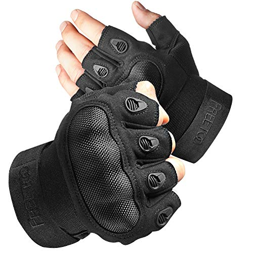 FREETOO Tactical Gloves for