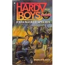 ENDANGERED SPECIES: OPERATION PHOENIX #1: HARDY BOYS CASEFILES #64
