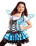 Fun World - Bluebelle Fairy Child Costume