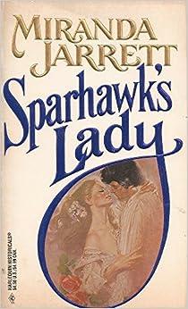 Sparhawk'S Lady