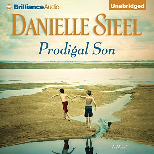 Prodigal Son: A Novel Audiobook [Free Download by Trial] thumbnail