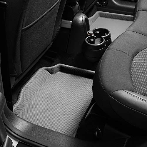 3D MAXpider L1CH08711509 MAXPM Chevrolet Bolt EV 2017-2018 Kagu Black R1