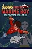 Marine Boy v.2: Undersea Adventure