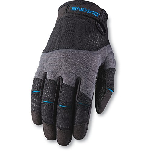 Dakine Full Finger Sailing Glo Unisex Gloves (Dakine Full Finger Glove)