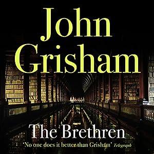 The Brethren Audiobook